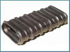预应力塑料波纹管扁管