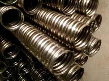 预应力金属波纹管